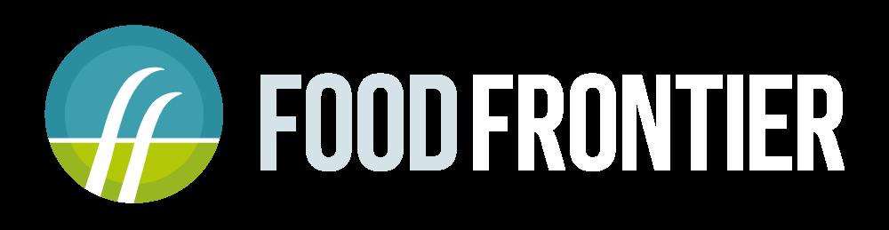 Food Frontier Logo